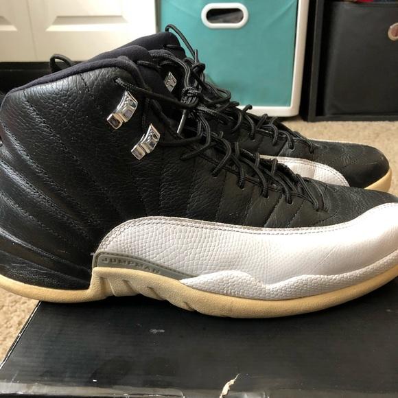 ea0b15d84d04 Jordan Other - Used Air Jordan 12 Retro (Playoffs)